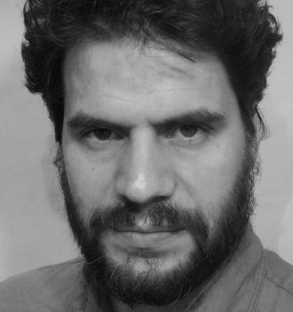 """""""Designer"""" Juan Pablo Etcheverry"""