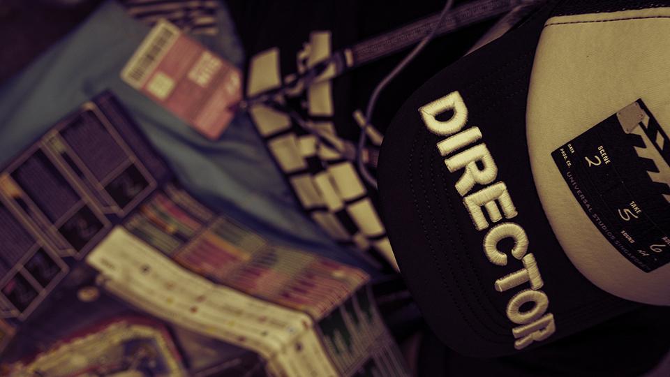Art & Creative Direction