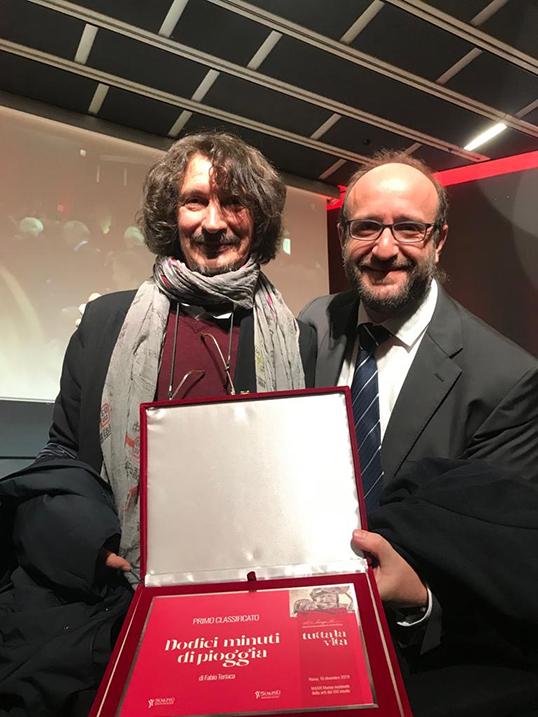 Fabio Teriaca Premio Cammariere